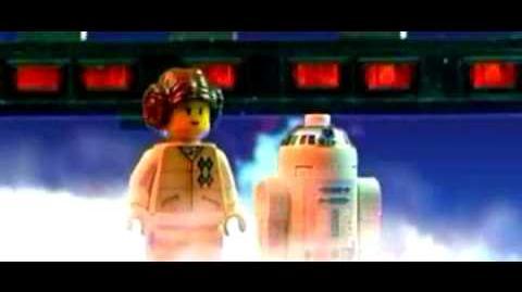 LEGO Star Wars - The Han Solo Affair