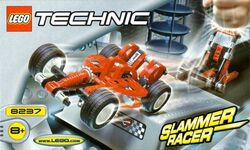 8237 Formula Force