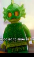 SwampCreatureLEGOMovie2