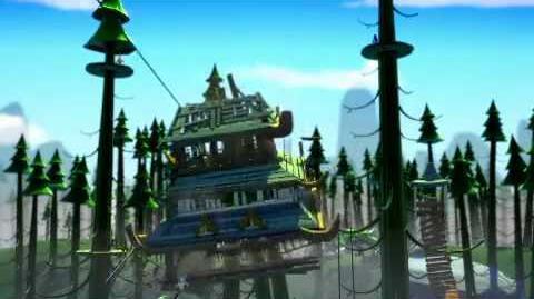 Ninjago 2012 Trailer (01 00)