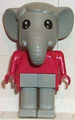 Elton Elephant