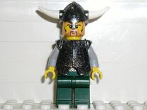 Viking Warrior 1b