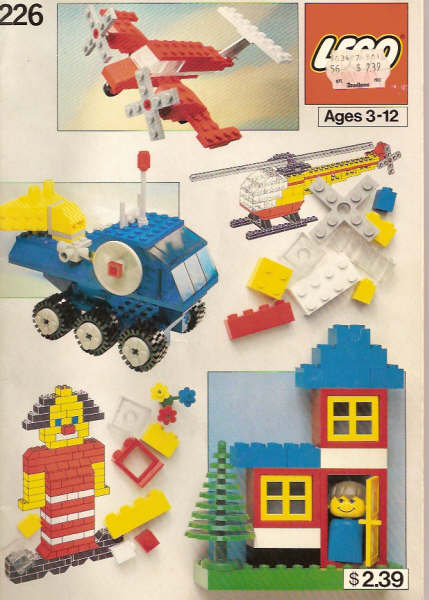 lego idea book 260 pdf
