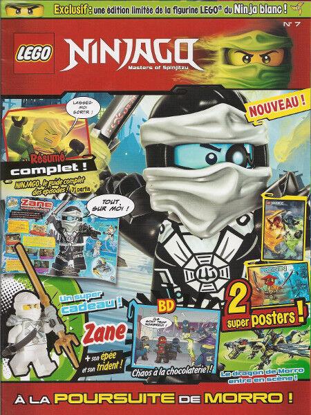 Lego ninjago 7 wiki lego fandom powered by wikia - Legende de chima saison 2 ...
