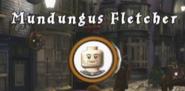 MundungusFletcher Token