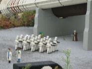Miniland windsor starwars