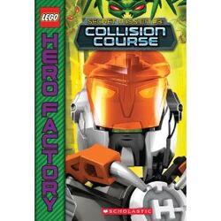 Hero Factory Book 3