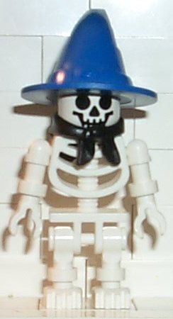 File:Skeleton with Standard Skull, Blue Wizard Hat, Bandana.jpg