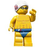 Team GB Swimmer Box