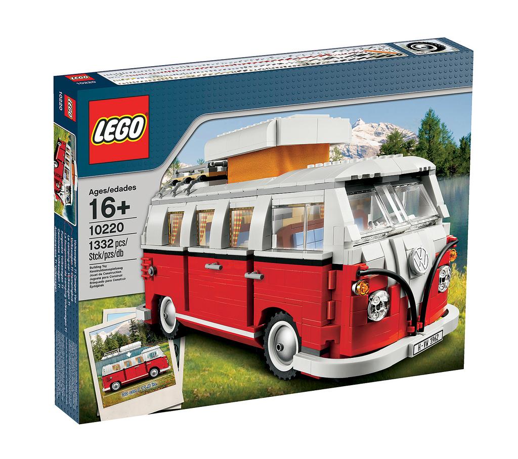 Buy Volkswagen: 10220 Volkswagen T1 Camper Van