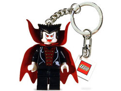 KC663 Vampire Key Chain