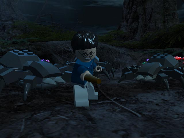 File:Lego2 Harry spell spider.jpg