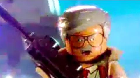 THE LEGO BATMAN MOVIE TV Spot 9 - The Team (2017) Animated Comedy Movie HD