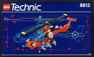 8812 Aero Hawk II