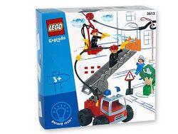 3613-Fire Rescue