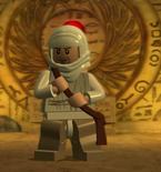 Desert Disguise