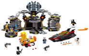 Lego Batcave Break-in Screenshot
