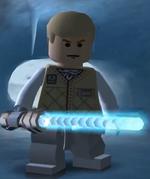Luke Hoth