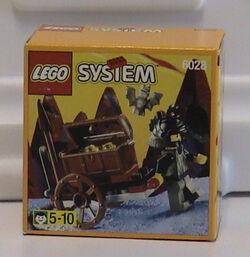 6028 Box