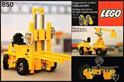 950 Forklift