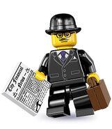 MS8 Businessman
