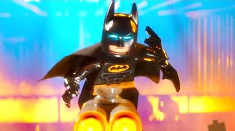 THE LEGO BATMAN MOVIE TV Spot 27 - Best Movie (2017) Animated Comedy Movie HD