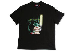 852346 Yoda T-Shirt