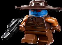 Lego Cad Bane (New)