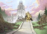 Citadel concept