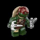Raphael Movie CGI