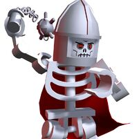 Skeletonwarrior
