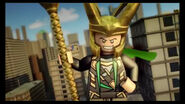 Loki Marvel Movie