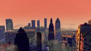 Ninjago City 2012