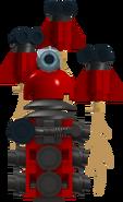 Dalek Drone-3
