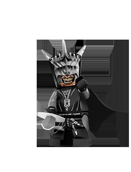Bouche De Sauron Wiki Lego Fandom Powered By Wikia
