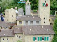 Lego Italy