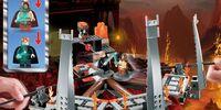 7257 Ultimate Lightsaber Duel