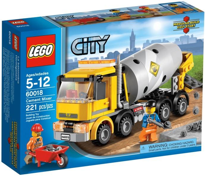 lego city videospiel