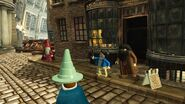 Lego2 Hagrid Harry Diagon Alley