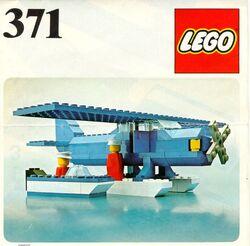 371-Seaplane