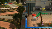LEGO City Undercover screenshot 5