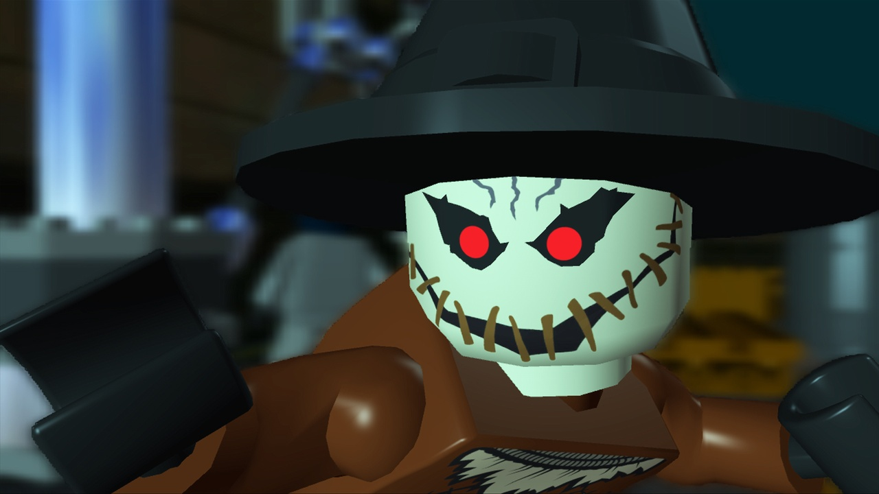Walkthrough Lego Batman Wiki Fandom Powered By Wikia