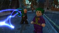 Lego Batman 2 Joker