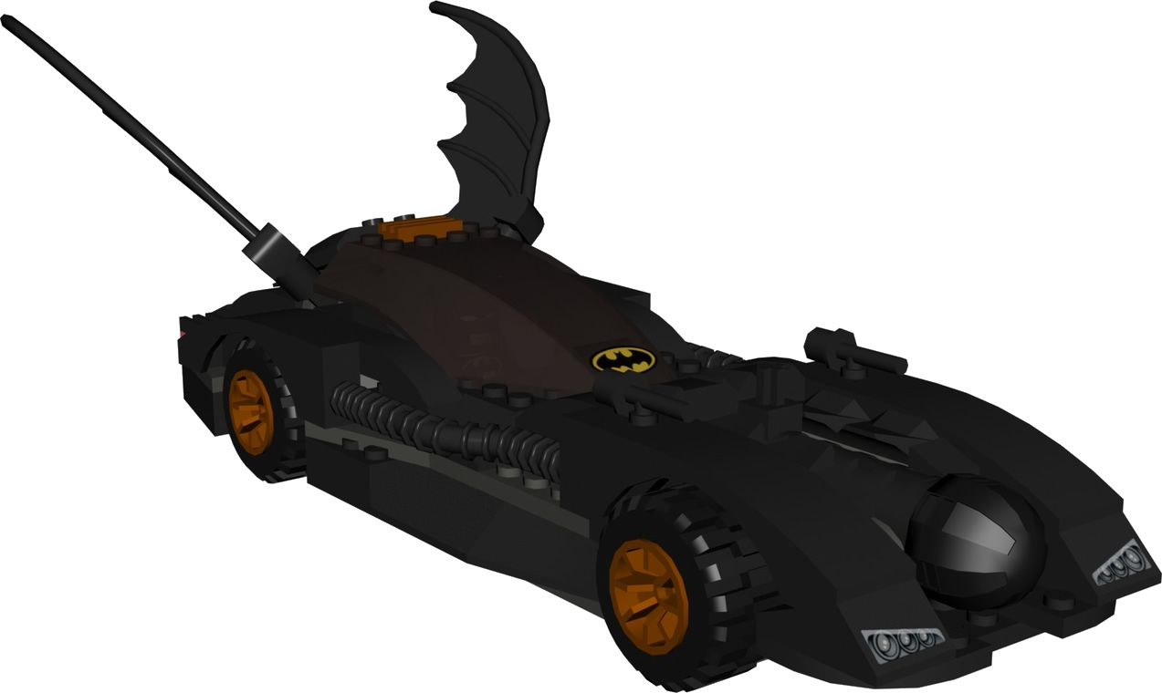 batmobile lego batman wiki fandom powered by wikia. Black Bedroom Furniture Sets. Home Design Ideas