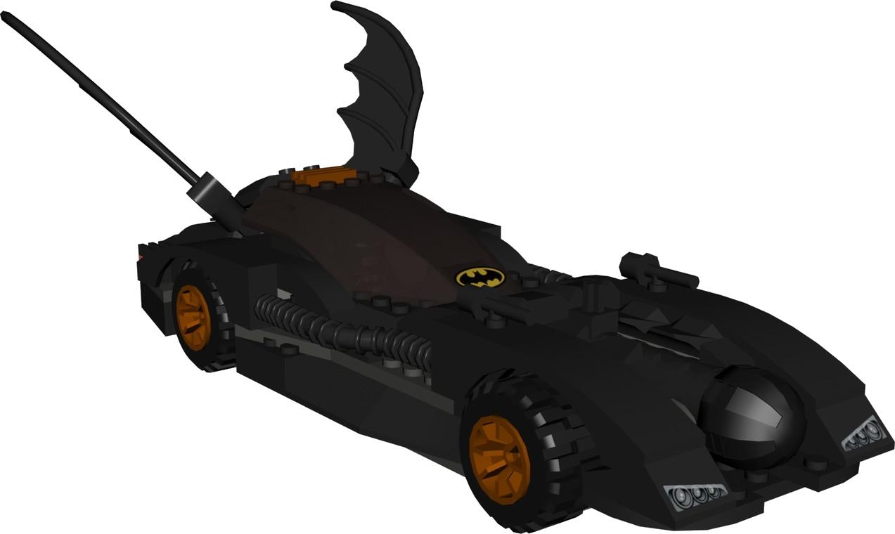 batmobile lego batman wiki fandom powered by wikia. Black Bedroom Furniture Sets. Home Design Ideas