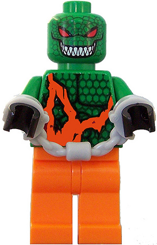 Image - Killer Croc-2.png | Lego custom minifigures Wiki ...