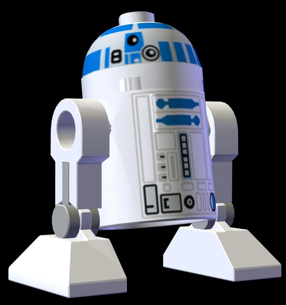 R2-D2 | Lego Indiana Jones Wiki | Fandom powered by Wikia