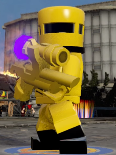 A.I.M. Agent | Lego Marvel and DC Superheroes Wiki ...