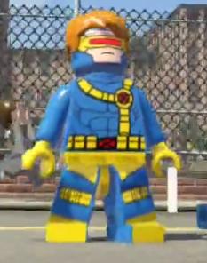 cyclops lego marvel and dc superheroes wiki fandom