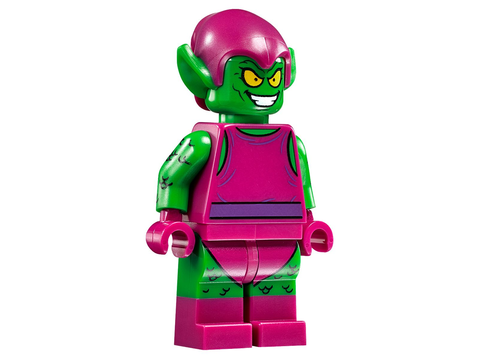 Green Goblin | Lego Marvel and DC Superheroes Wiki ...